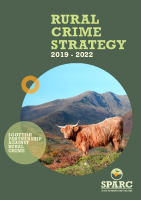 Rural Crime Strategy 2019-2022